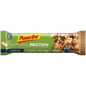 PowerBar Wegański baton proteinowy Natural Protein Bar 40g