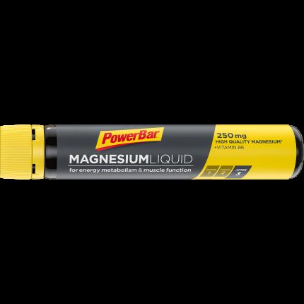 PowerBar Magnez Shot Magnesium Liquid 25ml