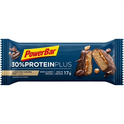 PowerBar Baton proteinowy 30% Protein Plus Bar 55g