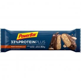 PowerBar Duży baton proteinowy 33% Protein Plus Bar 90g