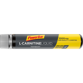 PowerBar L-Carnitine Shot Liquid 25ml