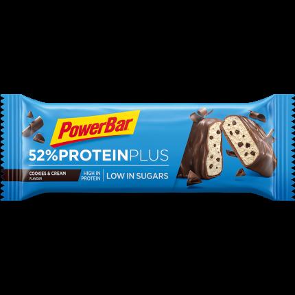 PowerBar Baton proteinowy 52% Protein Plus Bar 50g