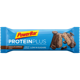 Baton proteinowy Protein Plus Low Sugar 35g
