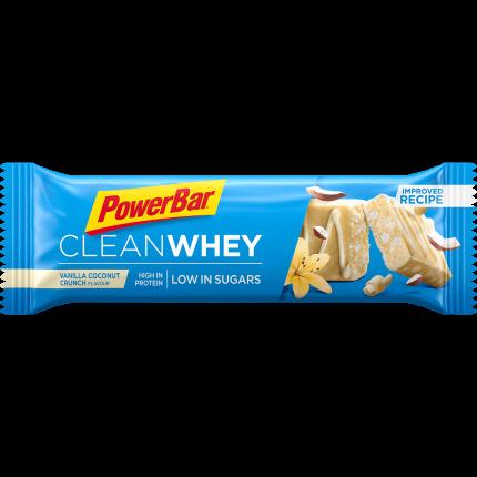 PowerBar Baton proteinowy Clean Whey Bar 50g