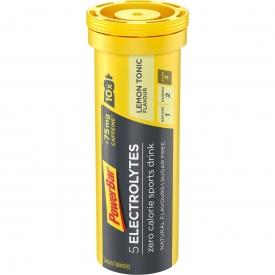 Elektrolity bez cukru 5 Electrolytes Sports Drink 10 tab.