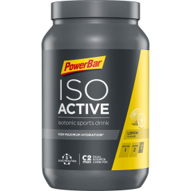 Isoactive Napój izotoniczny w proszku Isoactive Izotonik Sports Drink 1320g