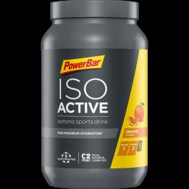 Napój izotoniczny w proszku Isoactive Izotonik Sports Drink 1320g