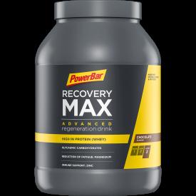 PowerBar Napój regeneracyjny w proszku Recovery Max 1144g