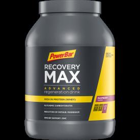 Napój regeneracyjny w proszku Recovery Max 1144g