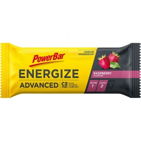 PowerBar Energize Bar Advanced 55g