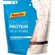 PowerBar Białko serwatkowe + kazeina Deluxe Protein 500g