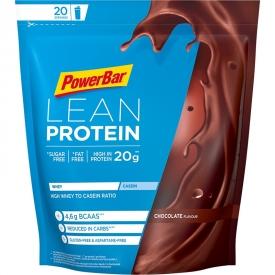 PowerBar Białko serwatkowe Lean Protein 500g WPC
