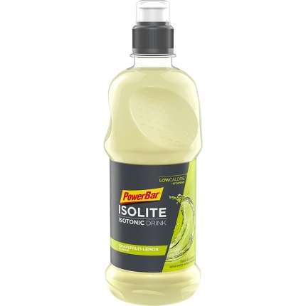 PowerBar Napój izotoniczny Isolite Isotonic Drink 500ml