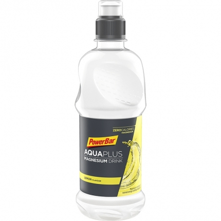 PowerBar Woda Aqua + Magnesium Drink 500ml
