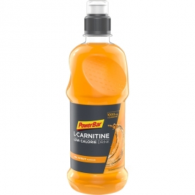 PowerBar Napój L-carnitine Low Calorie Drink 500ml
