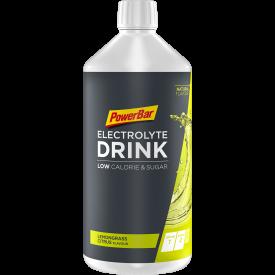 Elektrolity w płynie Electrolyte Drink 1L (koncentrat)