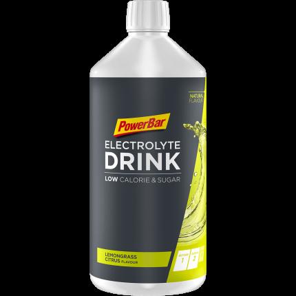 PowerBar Elektrolity w płynie Electrolyte Drink 1L (koncentrat)
