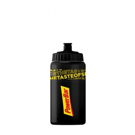 Bidon PowerBar Taste Black 500ml