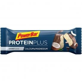 Baton proteinowy Protein Plus Calcium & Magnesium Bar 35g