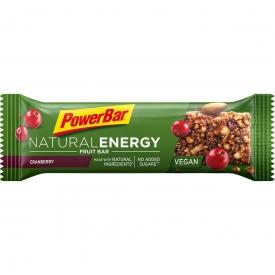 Owocowy baton energetyczny Natural Energy Fruit & Nut Bar 40g