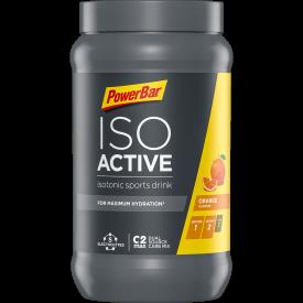 Napój izotoniczny w proszku Isoactive Izotonik Sports Drink 600g